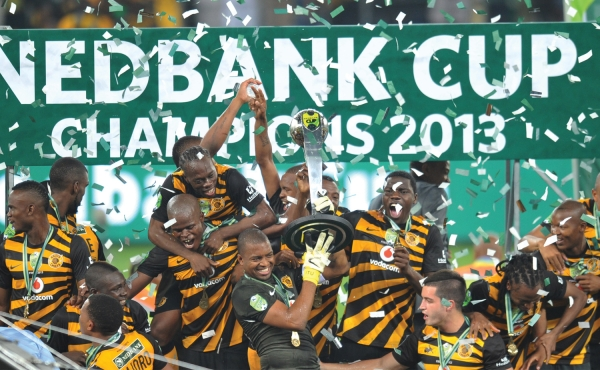 NEDBANK CUP – Universal Productions