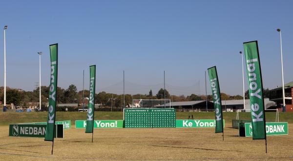 Football - 2018 Nedbank KeYona Team Search - Boot Camp - Tuks Stadium - Pretoria