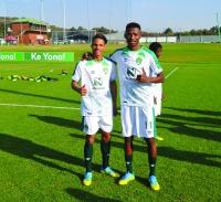 Football - 2018 Nedbank Keyona Challenge - HPC