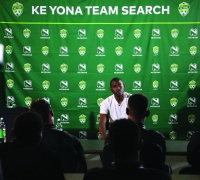 Football - 2018 Nedbank Cup KeYona Team Search - Press Conference - Nedbank Head Offices - Johannesburg