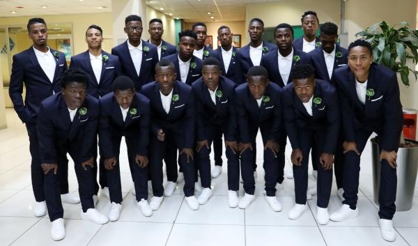 Football - 2018 Nedbank Cup KeYona Team Search - SABC Sports @10 - SABC Studio - Johannesburg