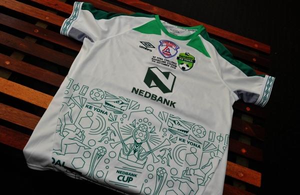 Football - 2018 Nedbank Keyona Challenge - Keyona Team Training - Makhulong Stadium