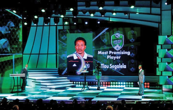 Nedbank Cup – PSL Awards