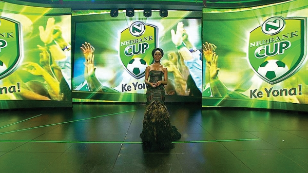 NEDBANK CUP SET – Universal Productions