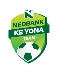 NEDBANK CUP KE YONA TEAM – Universal Productions