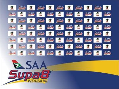 SAA SUPA 8 – Universal Productions