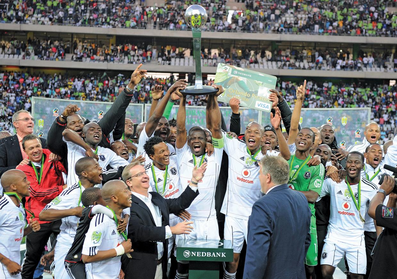 2011 NBC Winners – NEDBANK CUP