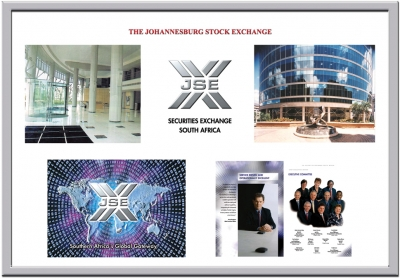 Johannesburg Stock Exchange (JSE Limited) 2000-2002