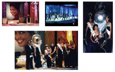 Miss PSL (Premier Soccer League) Pageant – 1998